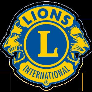 Port Dover Lions Club Logo